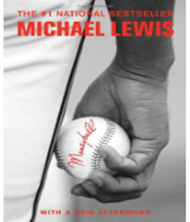 Moneyball: a story of faith in an objective strategy