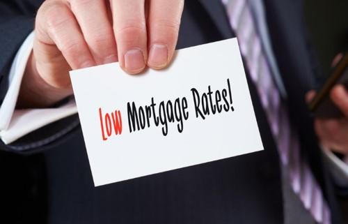 Housing (and home loan) affordability … again